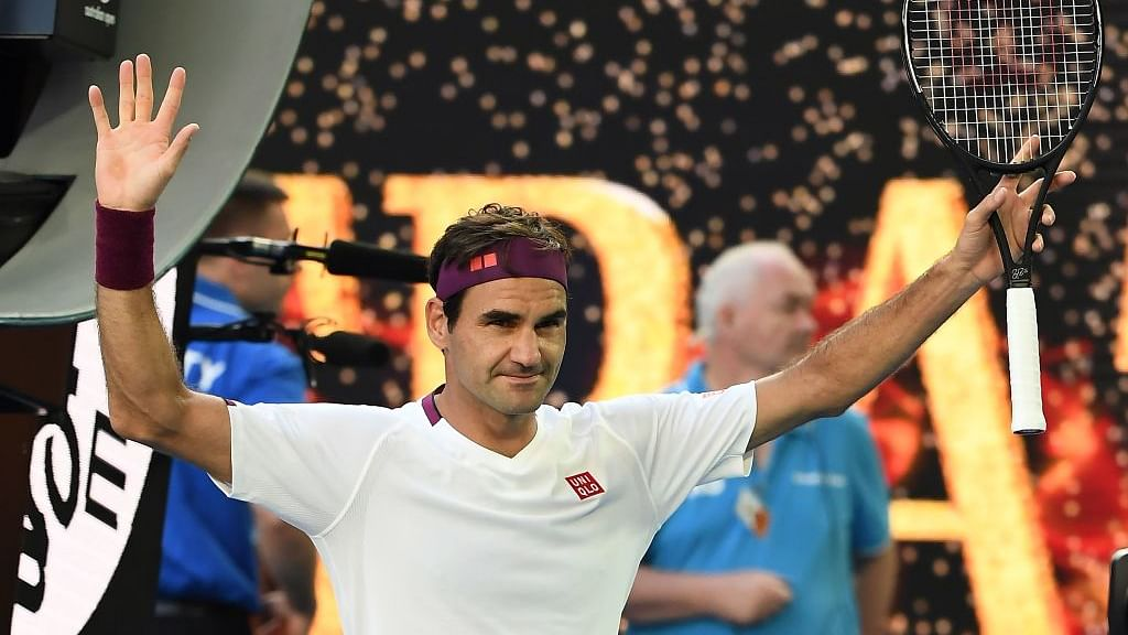Australian Open: Roger Federer triumphs in thrilling encounter to enter semi-finals