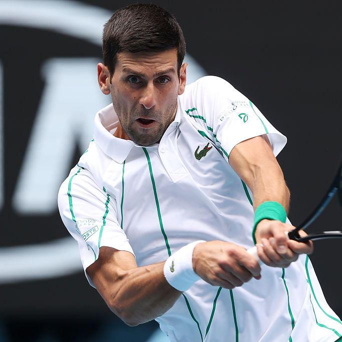 Australia Open: Novak Djokovic breezes past Tatsuma Ito, enters third round