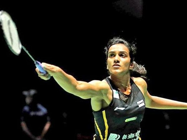 Malaysia Masters: PV Sindhu advances to the second round