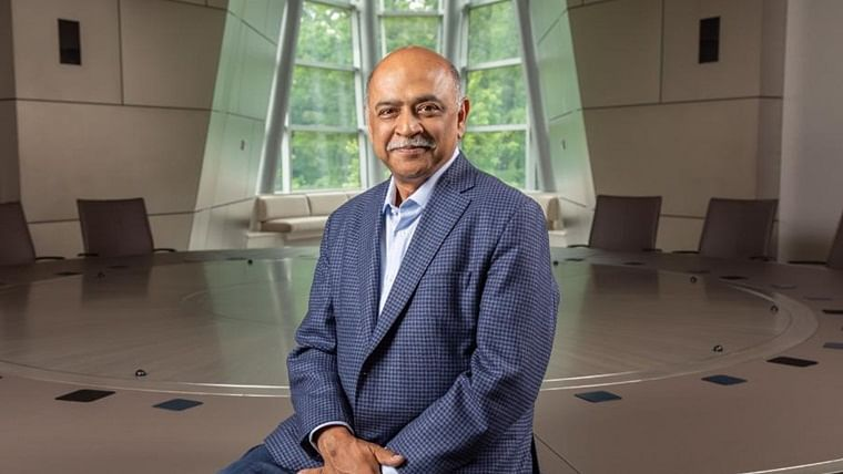 Arvind Krishna: 5 things you need to know about IBM's newly appointed CEO