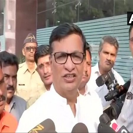 Maharashtra furious as IFSC 'hijacked' to Gujarat