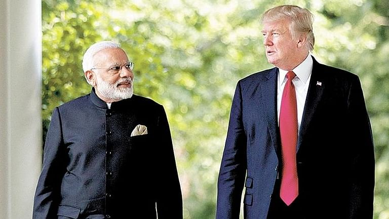 Trump likely to visit India in the next few months, to choose between six sets of dates