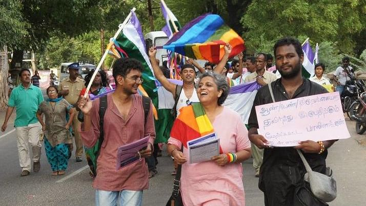 Mumbai police deny permission for gay parade, wary of the event being hijacked for anti-CAA, NRC protest