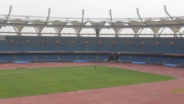 Indore: After ITA, Nehru Stadium is all set to host IIFA awards 2020