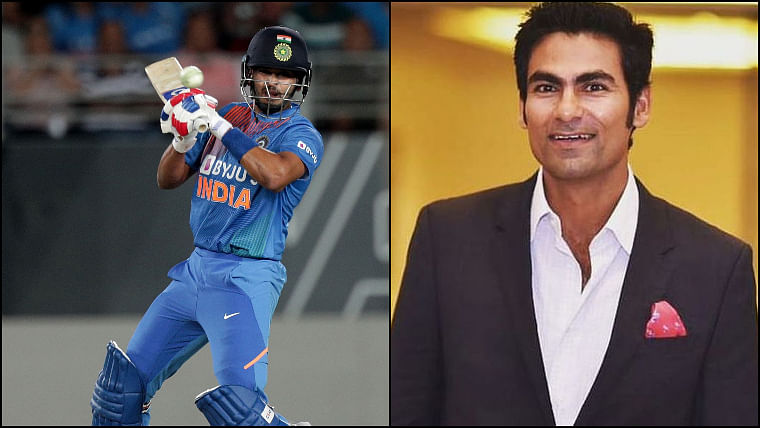 'Watch out for the next big thing': Mohammad Kaif lauds Shreyas Iyer for his innings against New Zealand
