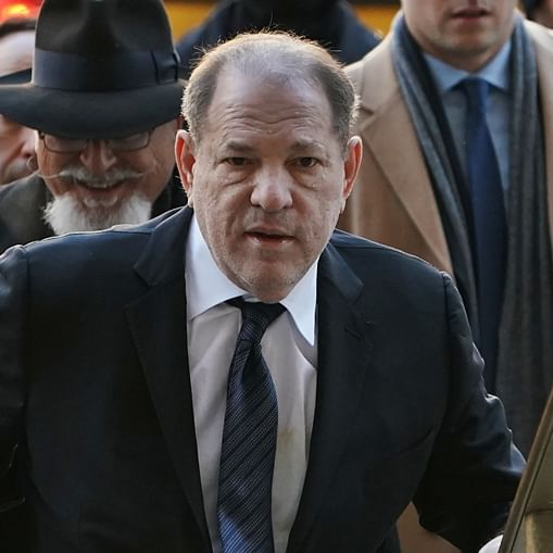 'Movie Mogul' Harvey Weinstein gets 23 years in jail