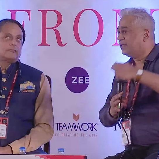 'Kohli has done for cricket, what Modi did for politics': Rajdeep Sardesai hails Team India captain at Zee JLF 2020