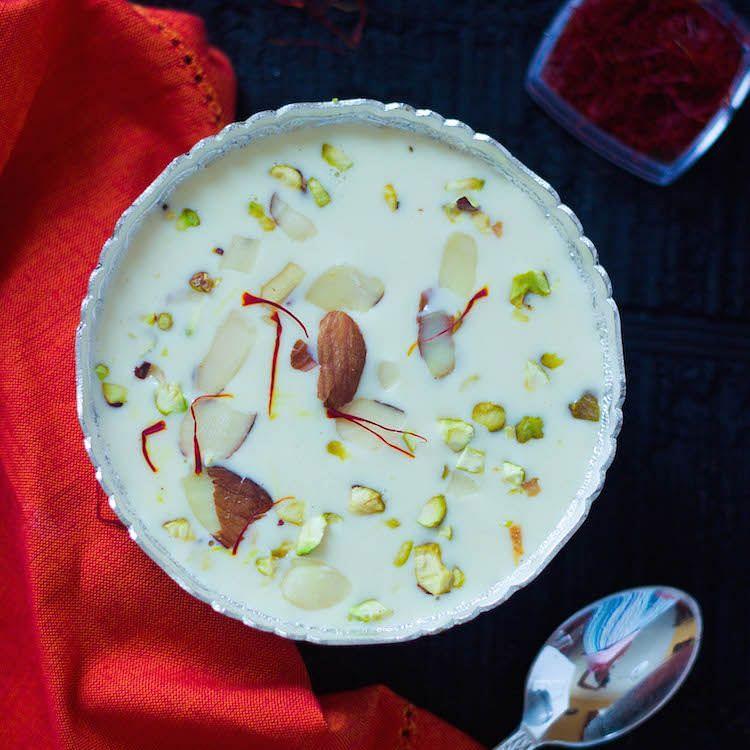 Karva Chauth 2020: From Amritsari chole to rice kheer, 5 Traditional Vrat recipes