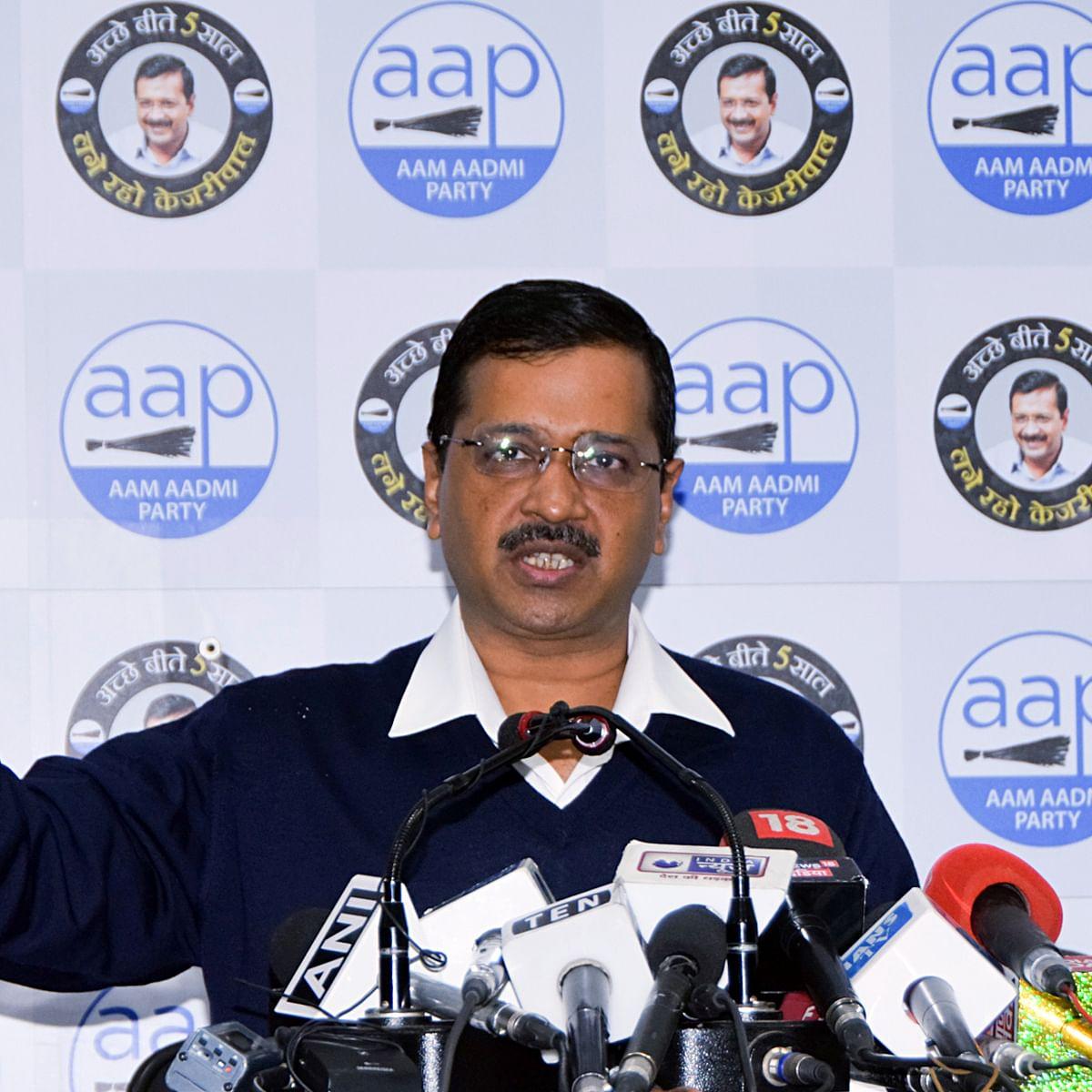 'Lage Raho Kejriwal': Vishal Dadlani composes AAP's campaign song ahead of Delhi elections 2020