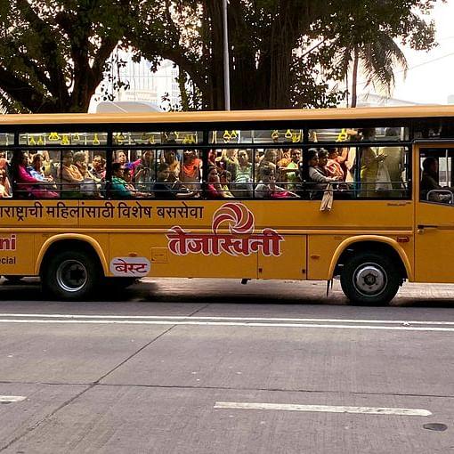 Mumbai: 11 more Tejaswini buses to be put into service
