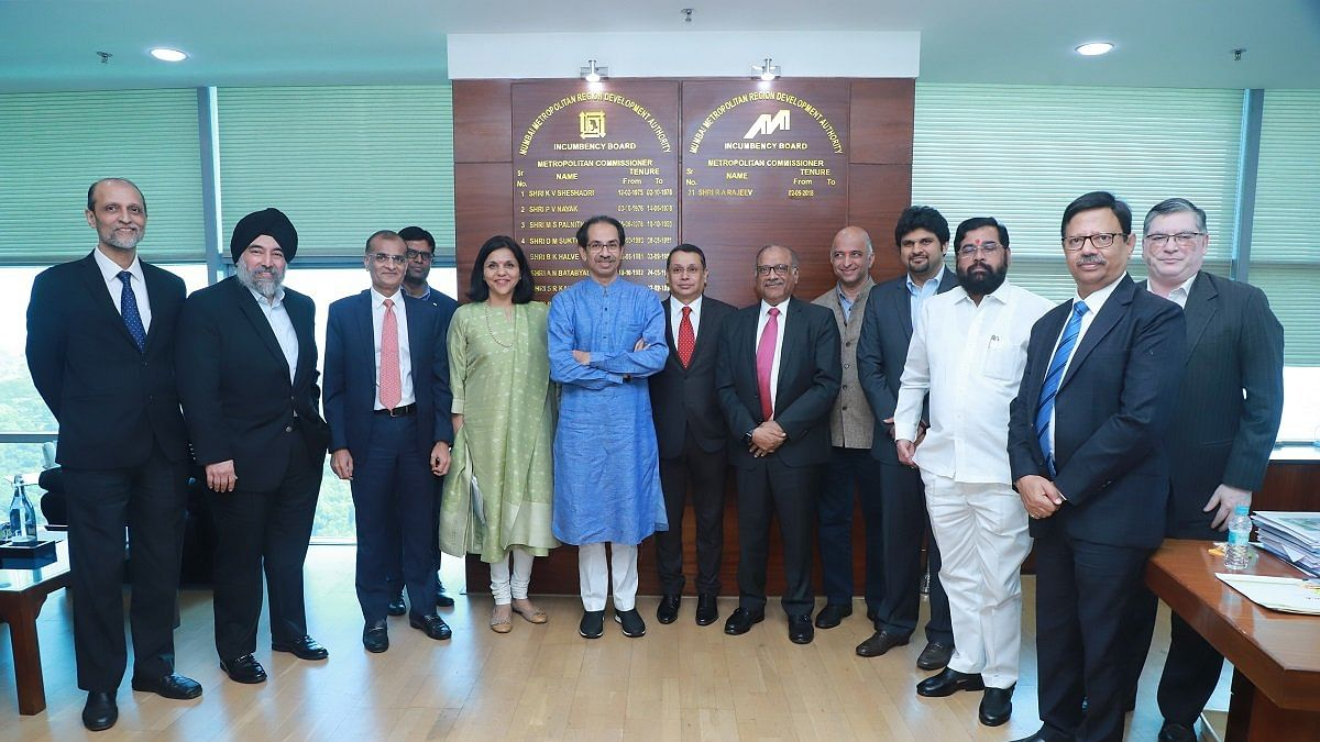 FPJ Exclusive: FICCI delegation urges CM Thackeray to boost infra, tourism and financial services development