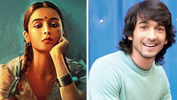 TV actor Shantanu Maheshwari to make Bollywood debut with Alia Bhatt's 'Gangubai Kathiawadi'