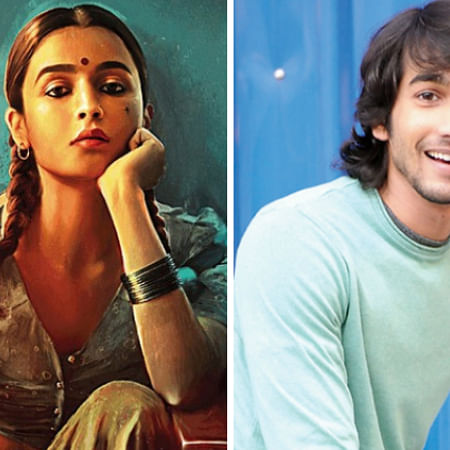 TV actor Shantanu Maheshwari to make Bollywood debut with Alia Bhatt's 'Gangubai Kathiawadi'