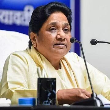 Mayawati accepts BJP challenge to debate CAA at any forum