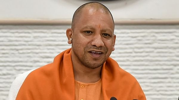 Yogi Adityanath strikes gold – in Naxal-hit Sonbhadra