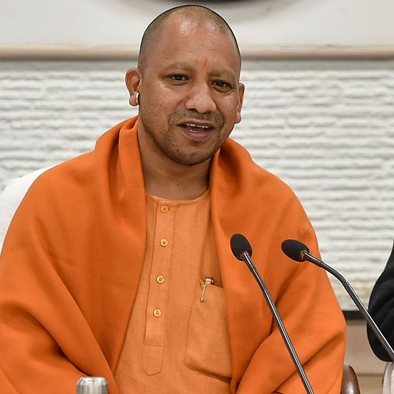 Yogi Adityanath's staff members test positive for COVID-19; UP CM goes under isolation