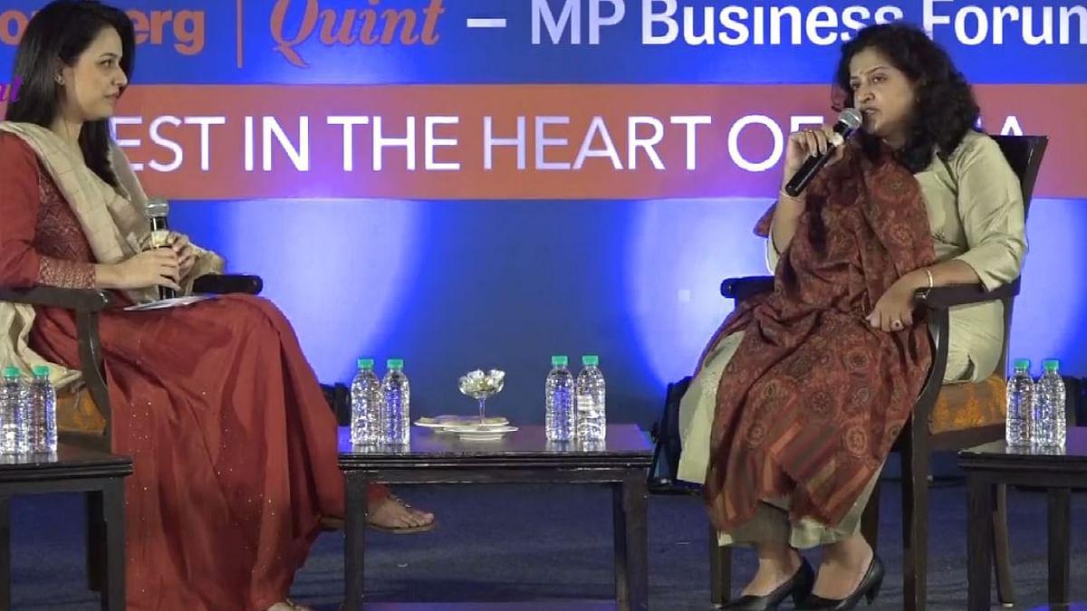 BJP never had any respect for the Dalits: Congress leader Shobha Oza