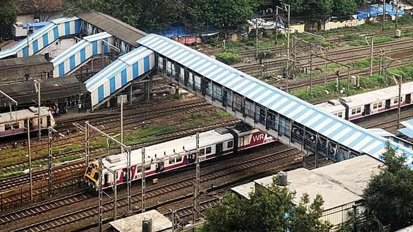 Mumbai: Soon, FoBs to reach nearest metro station from home, work