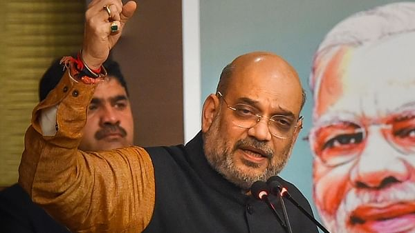 Opposition's falsehood on CAA caused anarchy in country: Amit Shah