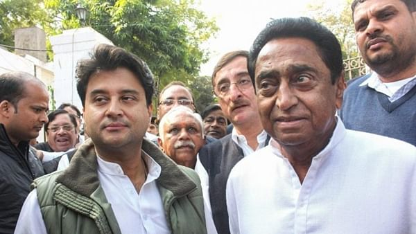 Gwalior Cong MLA targets Kamal Nath, to protest against MP govt