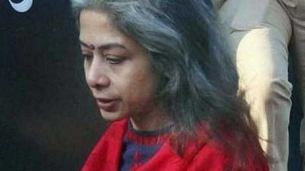 Sheena Bora trial: Vital info missing from report, expert says to avoid clerical work