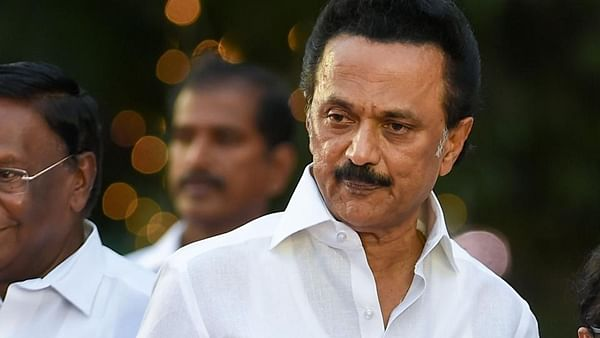 Why DMK skipped the opposition anti-CAA meet?