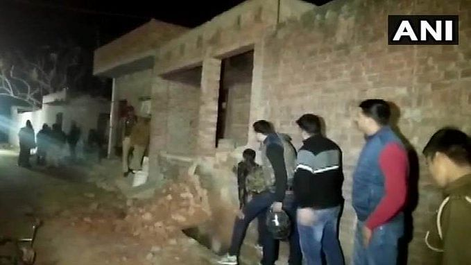 UP Hostage taker's wife dies after being thrashed by locals