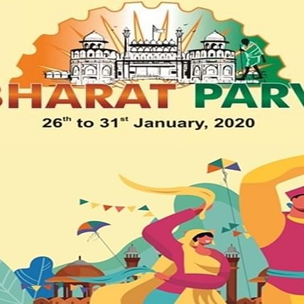 Witness the spirit and plurality of India at Bharat Parv festival hosted in Red Fort lawns