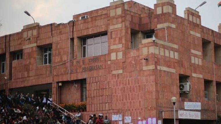 JNU's Left front falling apart? AISA, DSF engage in social media spat
