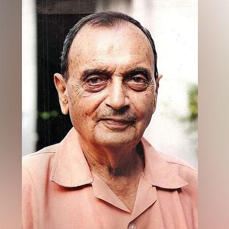 Last surviving member of first Lok Sabha Kamal Singh dies at Dumraon