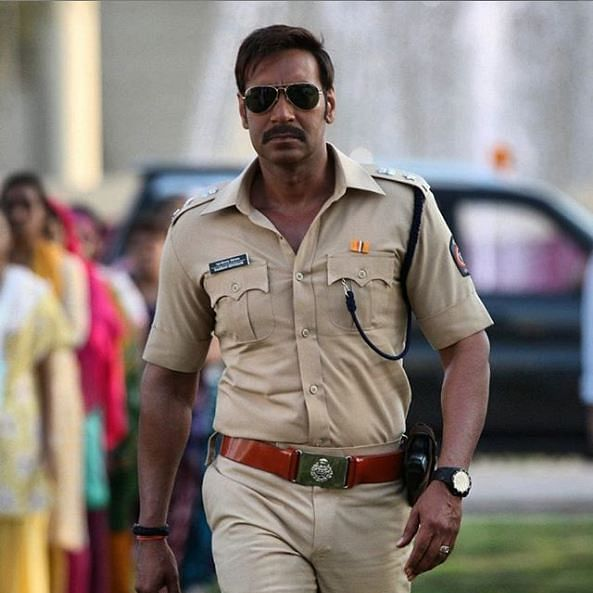 'Always maintained we should wait for facts to emerge': Ajay Devgn opens up on JNU violence