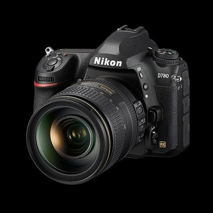 Nikon launches FX-format camera in India