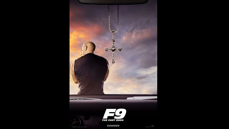 F9 The Fast Saga: Fast & Furious franchise drops teaser for its ninth instalment