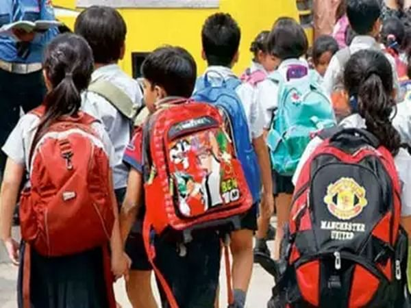 More girls in age group of 4-8 years enrolled in govt schools, boys go to private schools