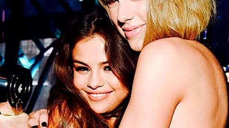 Taylor Swift vows to always have BFF Selena Gomez's back
