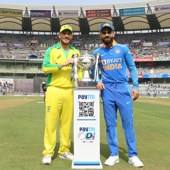 India vs Australia 2nd ODI Live Streaming: When, where and how to watch live telecast