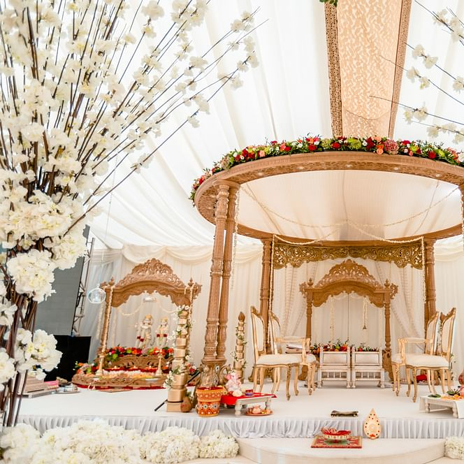 Father gets payout for last-minute change in daughter's wedding venue
