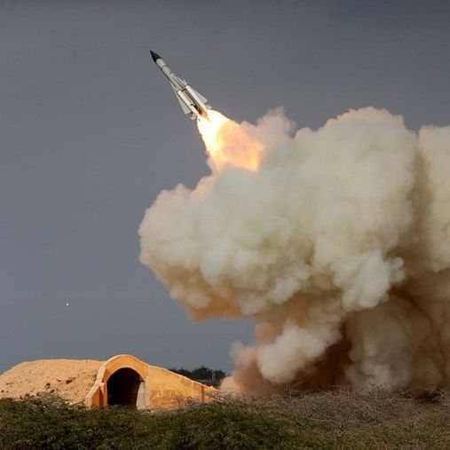 'We respect independence, sovereignty and territorial integrity of Iraq': Iran after after missile launch
