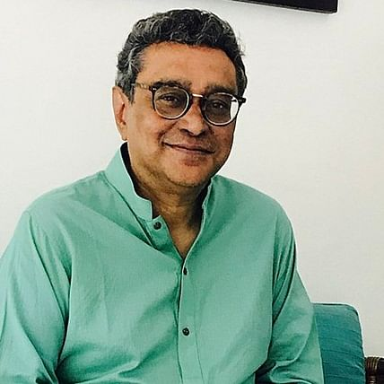 After being declared as BJP candidate in WB Assembly Polls, TMC seeks Swapan Dasgupta's disqualification from RS