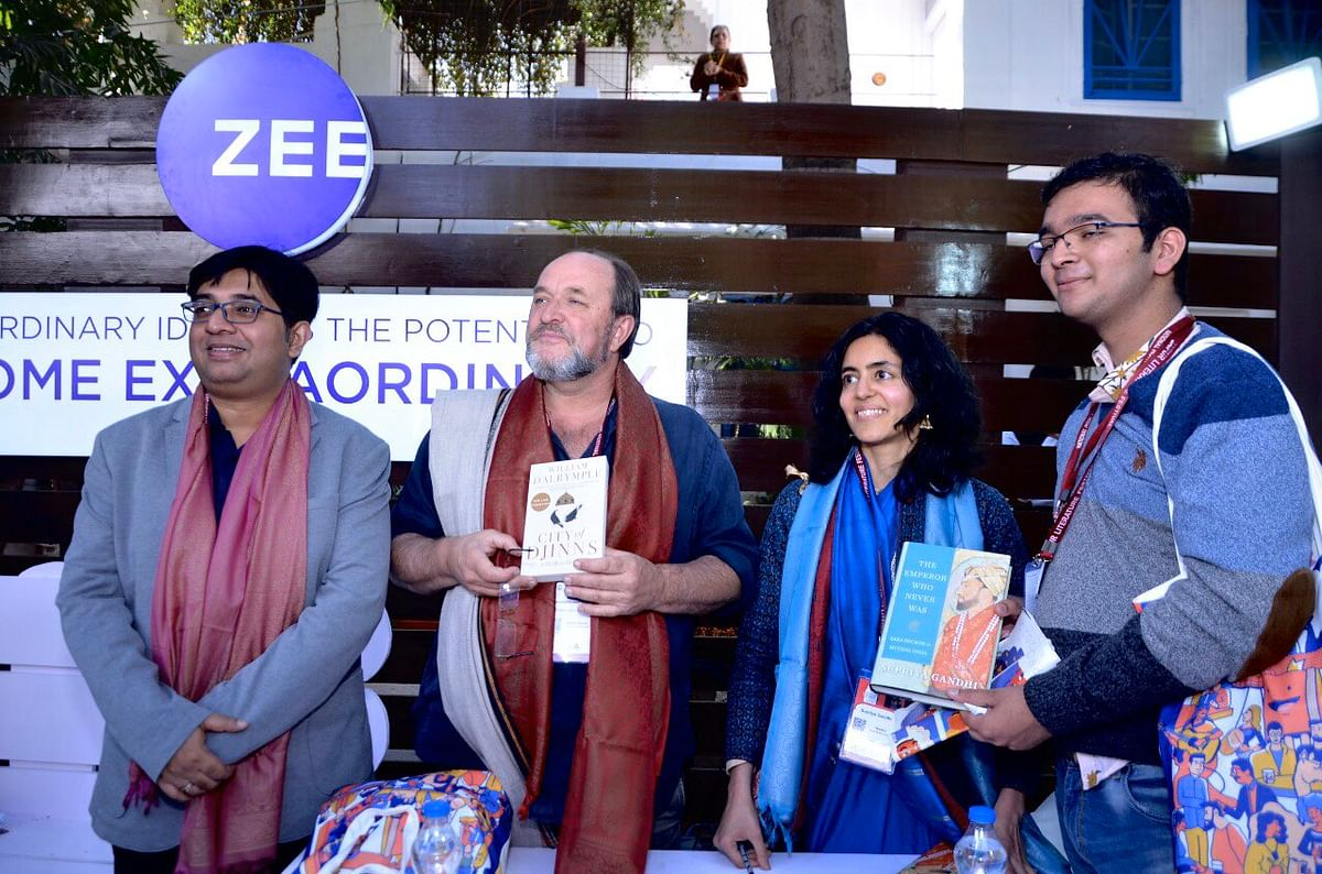 Zee JLF 2020: Akbar, Dara and the futility of judging historical figures by modern standards