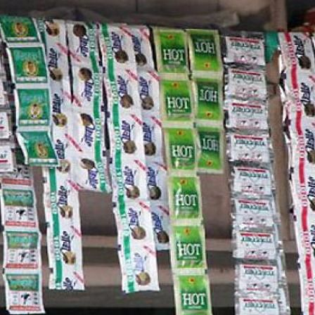 Banned tobacco products seized in Palghar; one held