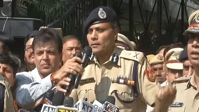From facial recognition system to 4-layer security, Delhi Police gears up for  Republic Day