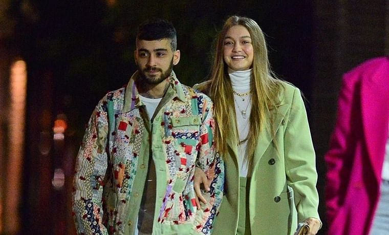 Gigi Hadid, Zayn Malik confirm their reunion