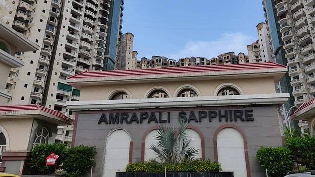 ED detects multiple FEMA violations in Amrapali case; Rs 55 cr laundered abroad