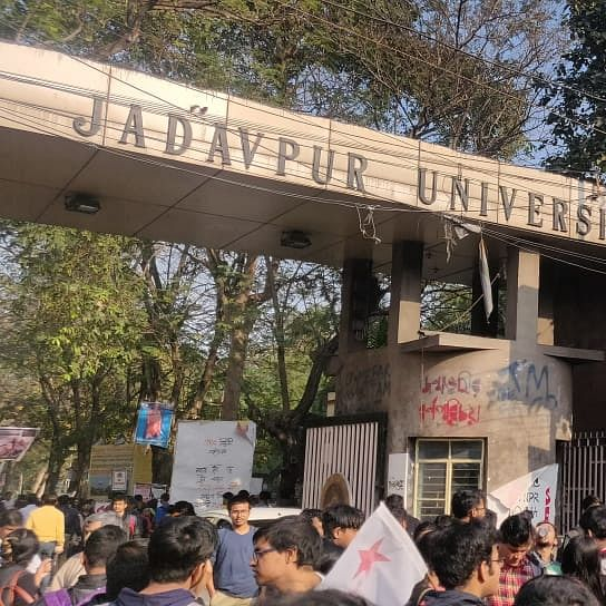 Jadavpur University Students Election: DSF wins Engineering, WTI bags Science and SFI triumphs in Arts department