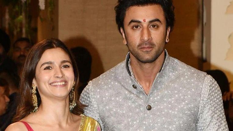 Alia Bhatt, Ranbir Kapoor scouting for the perfect honeymoon destination?