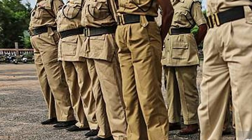 Madhya Pradesh: Home guards demand salary as notified to excise department for their service