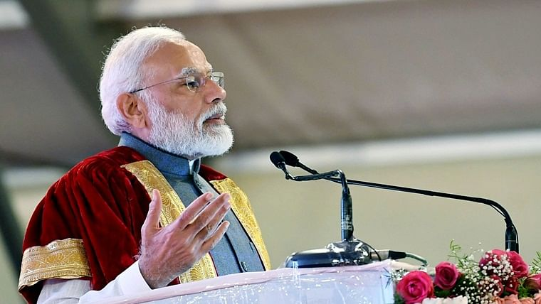 PM Modi to embark on two-day Kolkata visit today