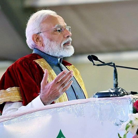 PM Modi to embark on two-day Kolkata visit today