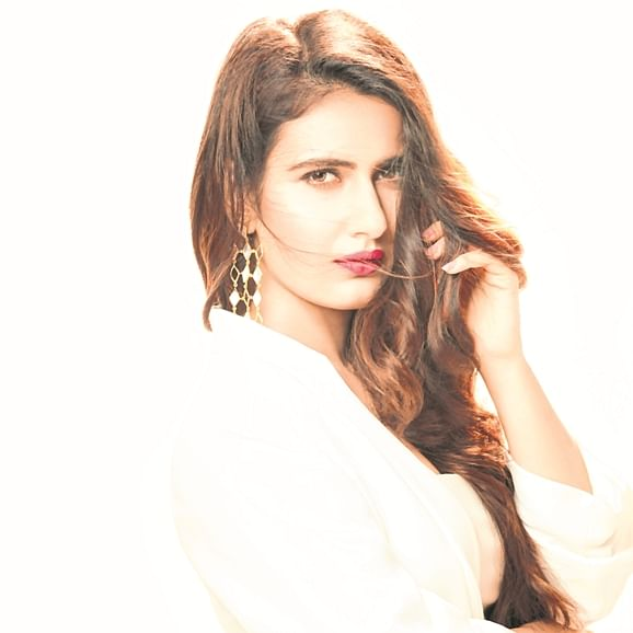 'Confidence makes anyone beautiful': Fatima Sana Shaikh discusses her make-up preferences